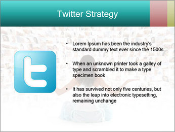 0000071450 PowerPoint Template - Slide 9