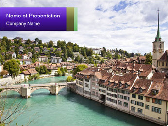 0000071453 PowerPoint Template - Slide 1