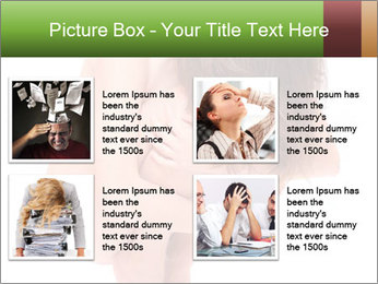 0000071454 PowerPoint Template - Slide 14
