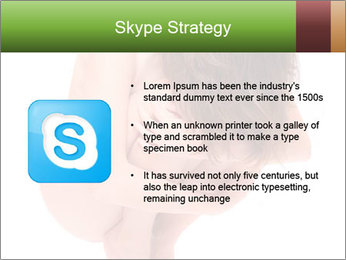 0000071454 PowerPoint Template - Slide 8