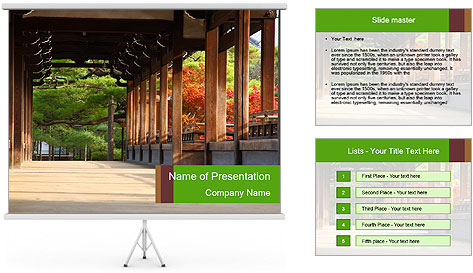 0000071455 PowerPoint Template
