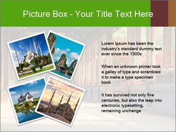 0000071455 PowerPoint Templates - Slide 23