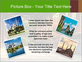 0000071455 PowerPoint Templates - Slide 24