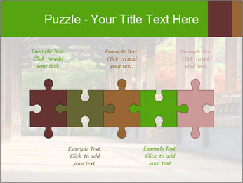0000071455 PowerPoint Templates - Slide 41