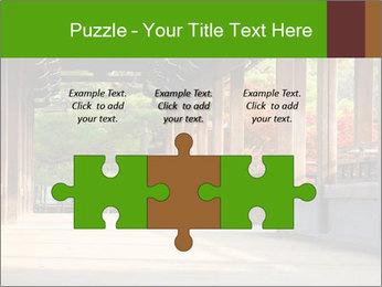0000071455 PowerPoint Templates - Slide 42