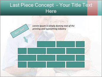 0000071456 PowerPoint Template - Slide 46