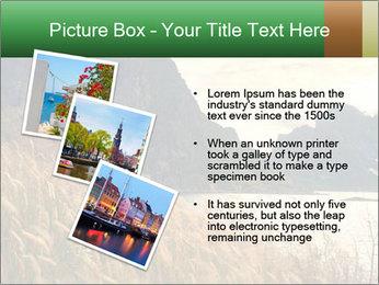 0000071457 PowerPoint Template - Slide 17