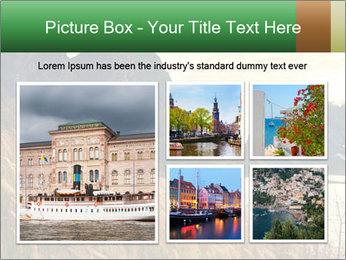 0000071457 PowerPoint Templates - Slide 19