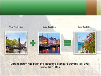 0000071457 PowerPoint Templates - Slide 22
