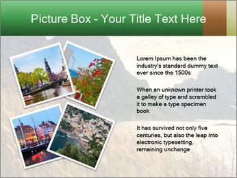 0000071457 PowerPoint Templates - Slide 23