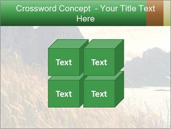 0000071457 PowerPoint Templates - Slide 39