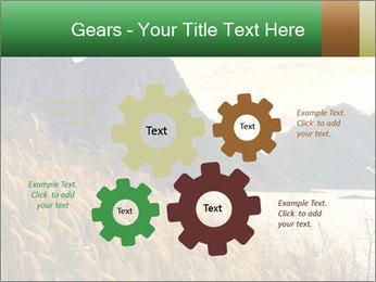 0000071457 PowerPoint Templates - Slide 47