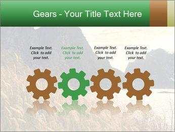 0000071457 PowerPoint Templates - Slide 48