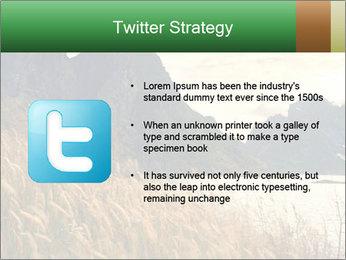 0000071457 PowerPoint Template - Slide 9