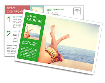 0000071458 Postcard Template
