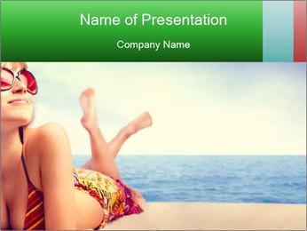 0000071458 PowerPoint Templates - Slide 1