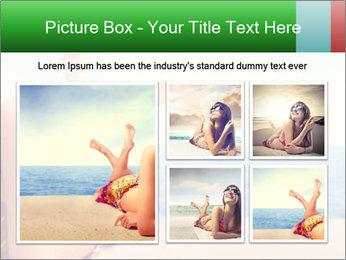 0000071458 PowerPoint Templates - Slide 19