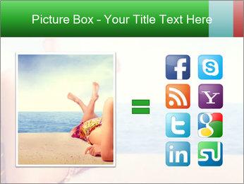 0000071458 PowerPoint Templates - Slide 21