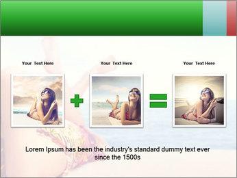 0000071458 PowerPoint Templates - Slide 22