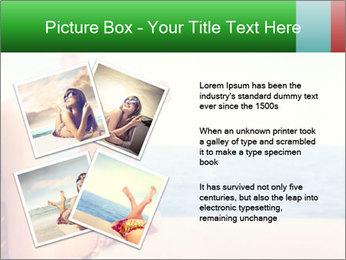 0000071458 PowerPoint Templates - Slide 23