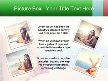 0000071458 PowerPoint Templates - Slide 24
