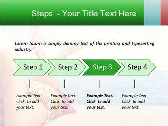 0000071458 PowerPoint Templates - Slide 4