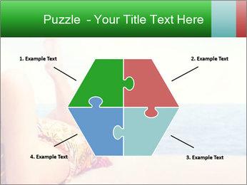 0000071458 PowerPoint Templates - Slide 40
