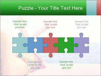 0000071458 PowerPoint Templates - Slide 41