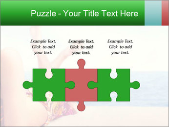 0000071458 PowerPoint Templates - Slide 42