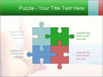 0000071458 PowerPoint Templates - Slide 43
