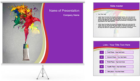 0000071459 PowerPoint Template