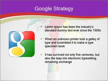0000071459 PowerPoint Templates - Slide 10