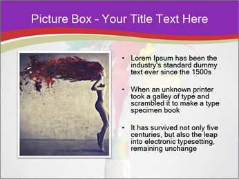 0000071459 PowerPoint Templates - Slide 13