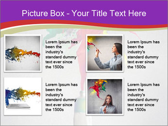 0000071459 PowerPoint Templates - Slide 14