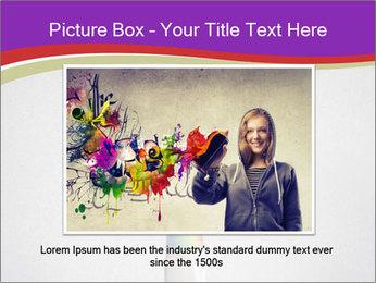 0000071459 PowerPoint Templates - Slide 15