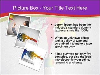 0000071459 PowerPoint Templates - Slide 17