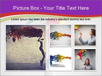 0000071459 PowerPoint Templates - Slide 19