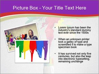 0000071459 PowerPoint Templates - Slide 20