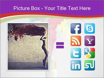 0000071459 PowerPoint Templates - Slide 21
