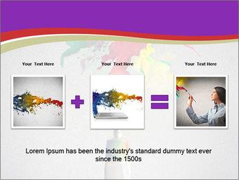 0000071459 PowerPoint Templates - Slide 22