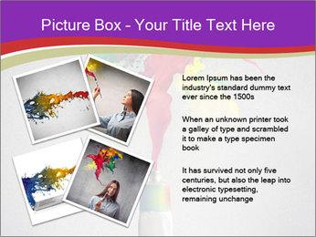 0000071459 PowerPoint Templates - Slide 23