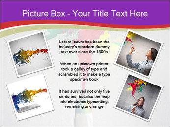 0000071459 PowerPoint Templates - Slide 24