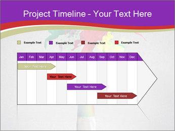 0000071459 PowerPoint Templates - Slide 25