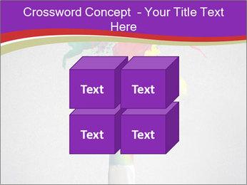 0000071459 PowerPoint Templates - Slide 39