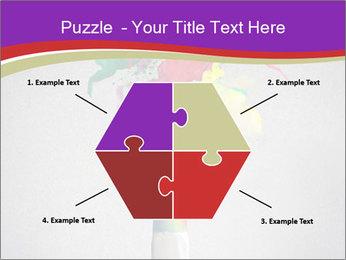 0000071459 PowerPoint Templates - Slide 40