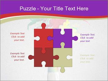 0000071459 PowerPoint Templates - Slide 43