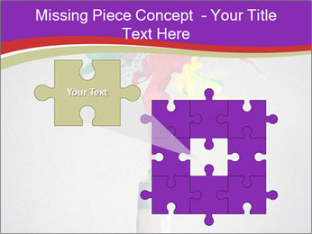 0000071459 PowerPoint Templates - Slide 45