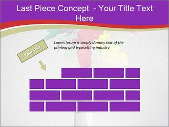 0000071459 PowerPoint Templates - Slide 46