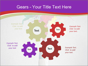 0000071459 PowerPoint Templates - Slide 47