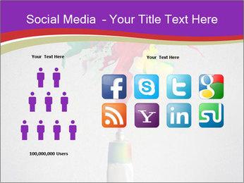 0000071459 PowerPoint Templates - Slide 5